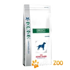Royal Canin Obesity Dog 3,5 kg