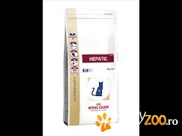Royal Canin Hepatic Cat 1,5 kg